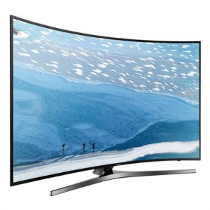 Samsung 65″ KU7500 UHD Curved Smart.