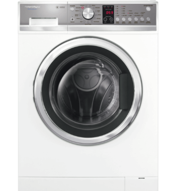 Fisher & Paykel WashSmart 7.5kg Front Load Washing Machine