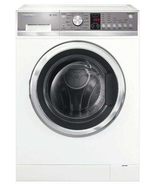 Fisher & Paykel WH7560P2 7.5kg Front Load Washing Machine ...
