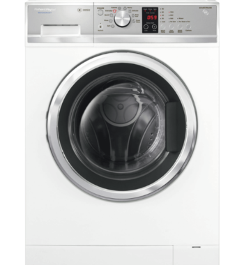 Fisher & Paykel QuickSmart 8.5kg Front Load Washing Machine