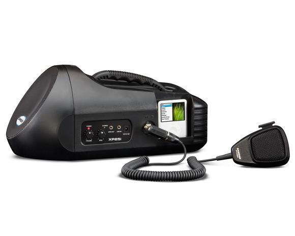 Samson Expedition XP25i - Handheld PA System