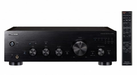Pioneer A-70DA Pure Audio Full Amplifier/Converter