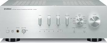 Yamaha AS801 Integrated Amplifier