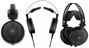 Audio Technica ATH-R70X. FREE Delivery