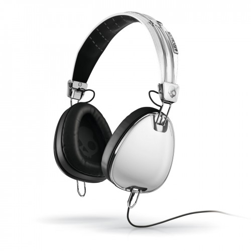 Skullcandy AVIATOR 2.0 Supreme Sound Headphones