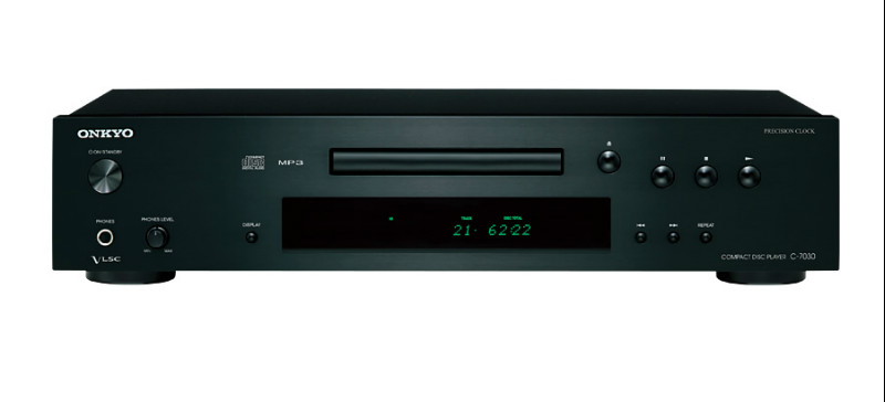 Onkyo C7030 Compact Disc Player