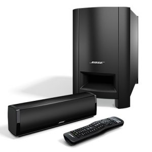 Bose CineMate 15 Home Theatre Speaker System