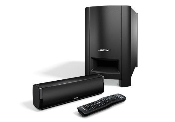 Bose CineMate 15 Home Theatre Speaker System