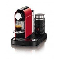 Breville Nespresso CitiZ & Milk