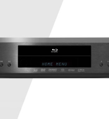 Cambridge Audio CXU Universal Blu-Ray Player