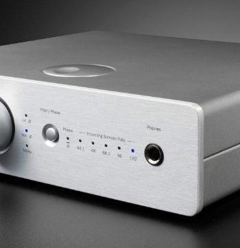 Cambridge Audio DacMagic Plus DAC Converter & Preamplifier