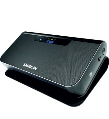Sangean DPR-202BT Portable Bluetooth DAB+ Radio