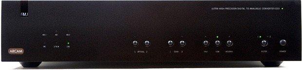 Arcam D33 DAC Box