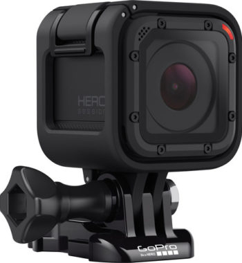 GoPro HERO Session Camera