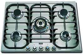 ILVE 70cm H-Series Gas Cooktop