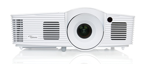 Optoma HD26 Full HD Home Entertainment Projector