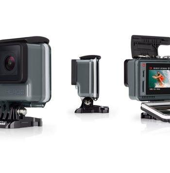 GoPro HERO+ LCD Camera