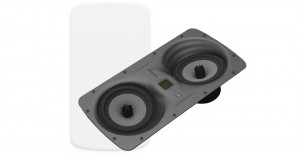 Golden Ear Invisa IMPX In-Ceiling/In-Wall Speaker (Each)