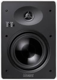 Magnat IWQ62 6 inch 180 watts.Wall Speaker. 30% Off