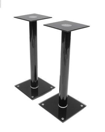 OMP Speaker Stand Adriatic Glass - Pair