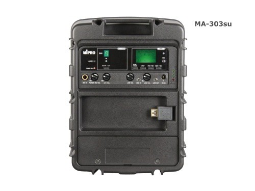 Mipro MA303SU PA System