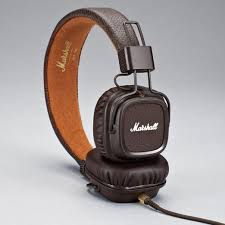 Marshall Major II On Ear Headphones
