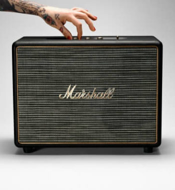 Marshall Woburn Wireless Bluetooth Speaker