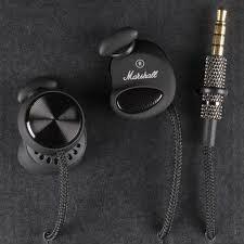 Marshall Minor In Ear Headphones.SALE
