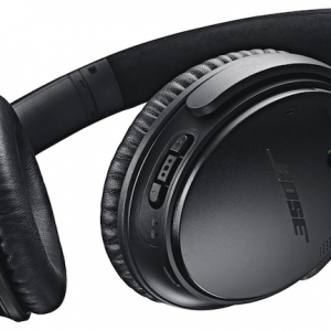 Bose QC35 Noise Cancelling Wireless Bluetooth Headphones  FREE Delivery