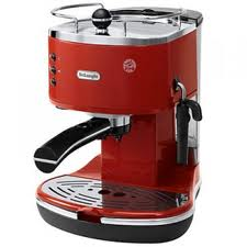 DeLonghi Icona Coffee Machine