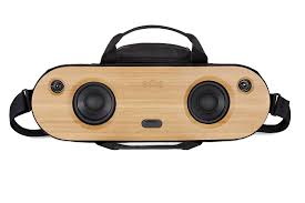 Marley Bag Of Riddim 2 Portable Bluetooth Speaker