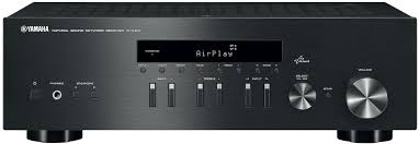 Yamaha RN301 HiFi Network Receiver