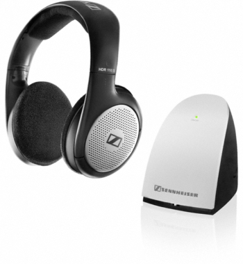 Sennheiser RS110-II Open Aire RF Headphone System