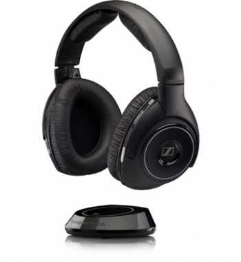 Sennheiser RS160 Kleer Wireless Headphone System