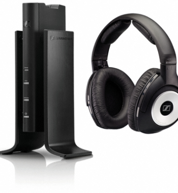 Sennheiser RS170 Kleer Wireless Headphone System