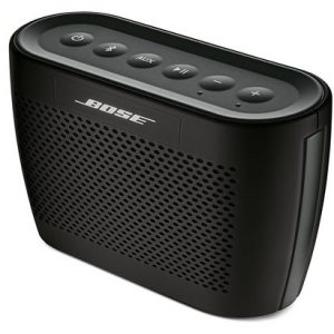 Bose SoundLink Black Bluetooth Speaker – SALE