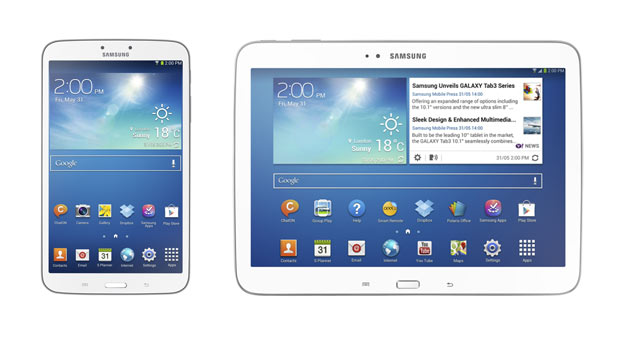 "Samsung Tablet Galaxy Tab 3 8.0"" FREE Delivery"