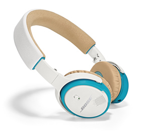 Bose SoundLink On-Ear Bluetooth Headphones - FREE Delivery