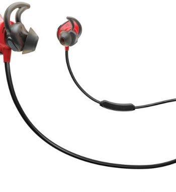 Bose SoundSport Pulse Wireless In-Ear Headphones