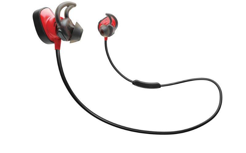 c594347695f Bose SoundSport Pulse Wireless In-Ear Headphones.SALE - Gary Anderson