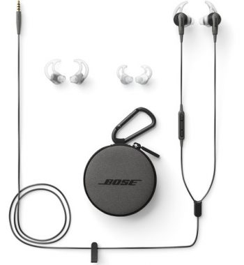 Bose SoundSport In-Ear Headphones for Samsung and Android