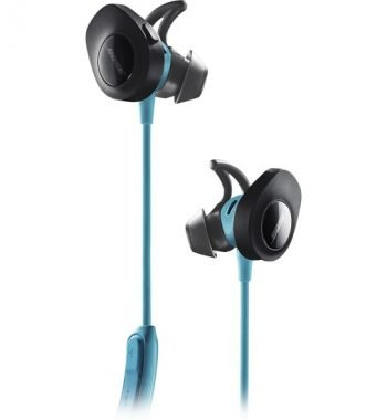 Bose SoundSport Wireless In-Ear Headphones - NEW! FREE Delivery