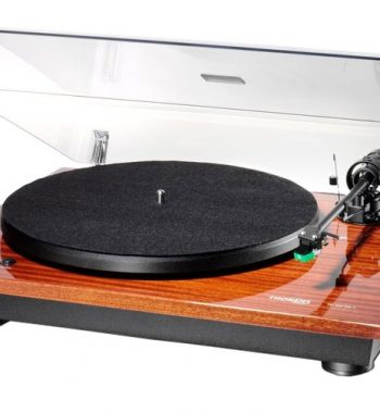 Thorens TD 295 MK IV Turntable FREE Delivery NZ wide.