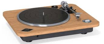 Marley Stir It Up Turntable - FREE Delivery