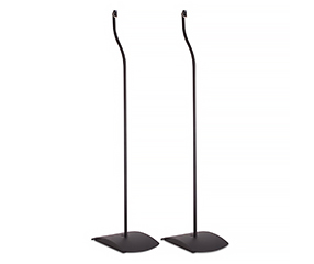 Bose UFS-20 Series II Universal Floorstands (Pair)