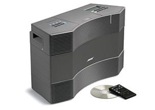 Bose Acoustic Wave Music System II. FREE Delivery
