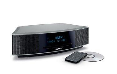 Bose Wave Digital Music System IV.SILVER SALE