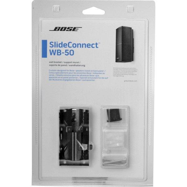 Bose SlideConnect WB-50 Wall Bracket