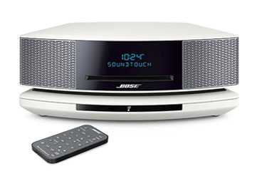 bose wave soundtouch music system iv sale free delivery gary anderson. Black Bedroom Furniture Sets. Home Design Ideas
