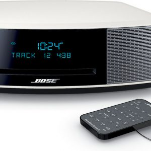 Bose Wave Digital Music System IV. Silver. SALE